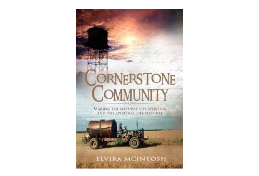 A History of the Cornerstone Communities in Australia